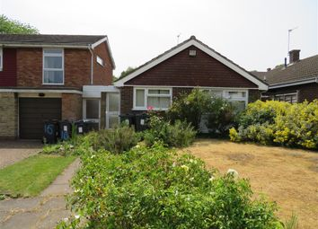 Thumbnail 2 bed bungalow to rent in Peel Walk, Harborne, Birmingham