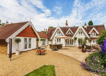 Thumbnail 5 bed detached house for sale in Holmwood, Dorking
