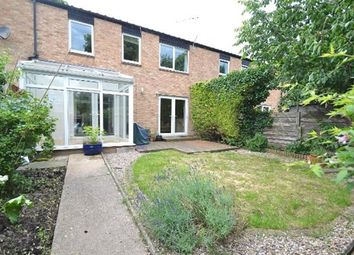 Thumbnail 3 bed property to rent in Oakely Terrace, Cherry Hinton, Cambridge