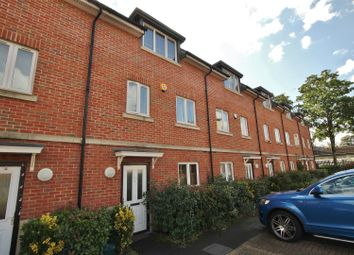 Thumbnail 3 bed town house to rent in Academy Place, Osterley, Isleworth