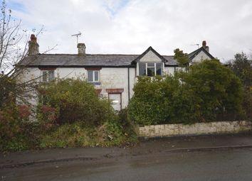 Thumbnail 4 bed detached house for sale in Manley Road, Alvanley, Frodsham