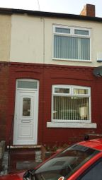 Thumbnail 2 bed terraced house to rent in Hall Street, Goldthorpe, Rotherham