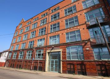 Thumbnail 2 bed property for sale in Duke Street, Northampton