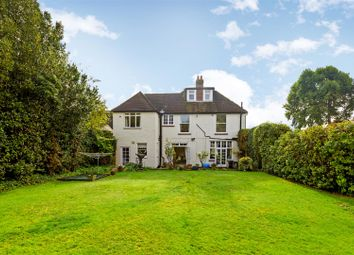 Thumbnail 7 bed detached house for sale in St. John's Road, London