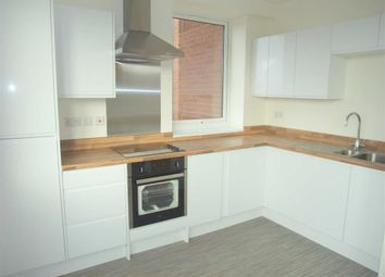 Thumbnail 1 bedroom flat to rent in Electra House, Swindon, Wiltshire
