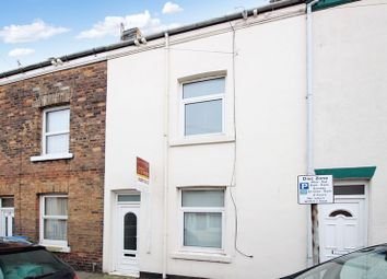 Thumbnail 2 Bed Terraced House For Sale In Vine Street Scarborough