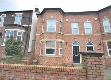 Thumbnail 5 bed semi-detached house to rent in Worsley Road, Swinton, Manchester