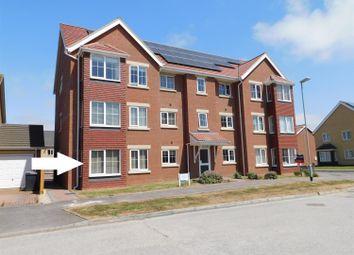 Thumbnail 2 bedroom flat to rent in Belton Park Road, Skegness, Lincs