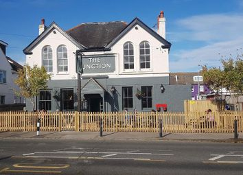 Thumbnail Commercial property for sale in The Junction, 99 Station Road, Polegate, East Sussex
