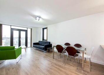 Thumbnail 3 bed flat for sale in Zest House, The Vibe, Dalston