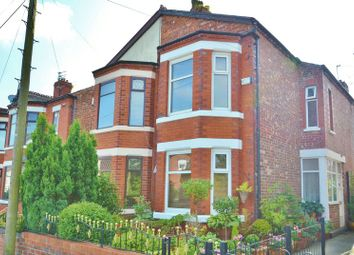 Thumbnail 3 bedroom semi-detached house for sale in Trenant Road, Salford