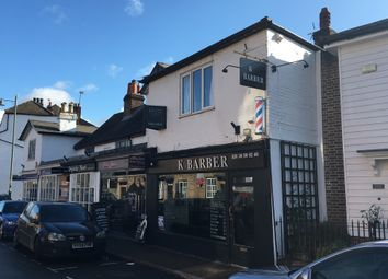Thumbnail 2 bed maisonette for sale in High Street, Thames Ditton