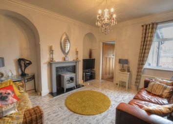 Thumbnail 3 bed flat for sale in Castleside Road, Denton Burn, Newcastle Upon Tyne