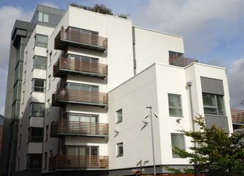 Thumbnail 3 bed flat to rent in Devell House, 11 Rusholme Place, Manchester M145Tg