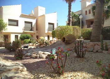 Thumbnail 2 bed apartment for sale in Calle Darsena, Roda Golf, San Javier, Murcia, Spain