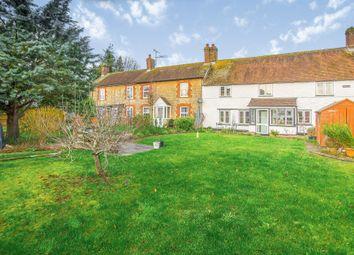 3 bed cottage for sale in Shaftesbury Road, Gillingham SP8