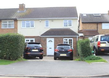 Thumbnail 3 bed end terrace house for sale in Lambourne Road, Chigwell