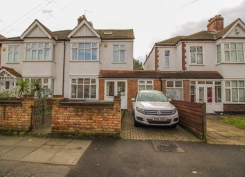 Thumbnail 5 bedroom semi-detached house for sale in Linchmere Road, London