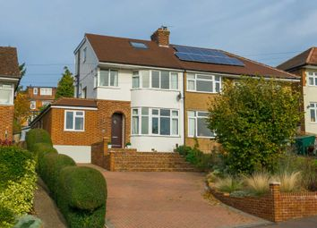 Thumbnail 4 bed semi-detached house for sale in Bridgewater Road, Berkhamsted