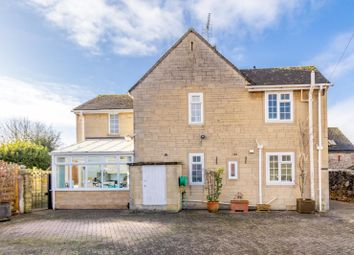 Thumbnail 3 bed detached house for sale in Swindon Street, Highworth, Swindon
