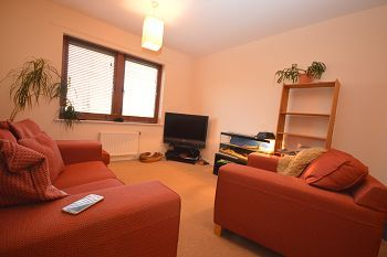 Thumbnail 2 bedroom flat to rent in West Pilton Avenue, Edinburgh Available 10th April