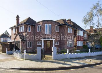 Thumbnail 4 bed property for sale in Cavendish Drive, Canons Park, Edgware