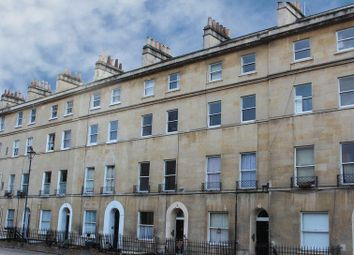 Thumbnail 1 bed flat to rent in Darlington Street, Bathwick, Bath