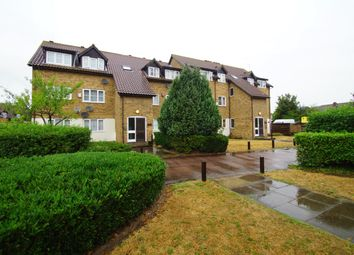 Thumbnail 2 bed flat for sale in Falcon Close, Dartford