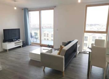 Thumbnail Room to rent in Pedley House, 16 Ripplegate Walk, Barking