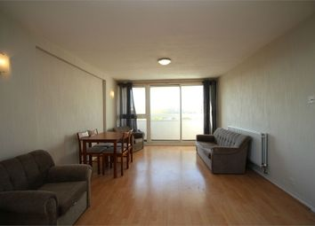 Thumbnail 2 bed flat to rent in Knighthead Point, The Quarterdeck, London