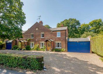 Thumbnail 5 bedroom property for sale in Broad Oaks, Parish Lane, Farnham Common, Buckinghamshire