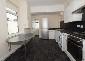 Thumbnail 5 bedroom detached house to rent in Seedley Park Road, Salford