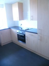 Thumbnail 1 bed flat to rent in Holdich Street, Peterborough