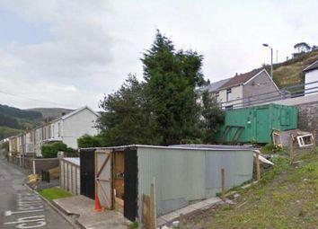 Thumbnail Land for sale in Church Terrace, Nantymoel, Bridgend, Bridgend.