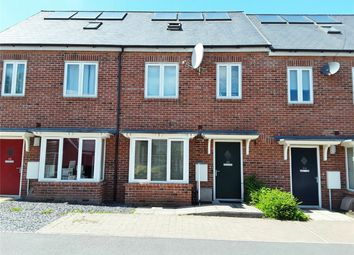 Thumbnail 3 bed terraced house to rent in Regent Street, Off Heslington Road, York