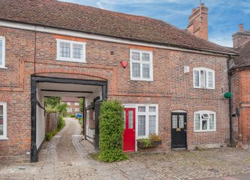 Thumbnail 3 bed cottage for sale in High Street, Amersham