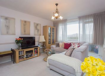 Thumbnail 3 bed flat for sale in Darfield Way, London