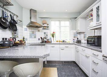 2 bed flat for sale in Lyttelton Road, Hampstead Garden Suburb, London N2