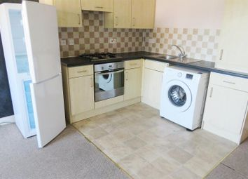 Thumbnail 1 bed flat to rent in Dean Road, Southampton
