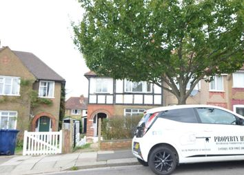 Thumbnail 3 bed semi-detached house to rent in Rosehill Gardens, Greenford, Greater London