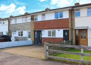 Thumbnail 3 bed terraced house for sale in Appleford Road, Reading