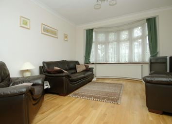 Thumbnail 3 bed semi-detached house to rent in Somervell Road, South Harrow, Middlesex