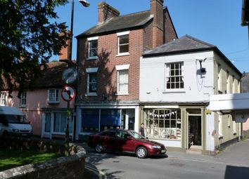 Thumbnail 1 bed flat for sale in North Street, Wilton, Salisbury