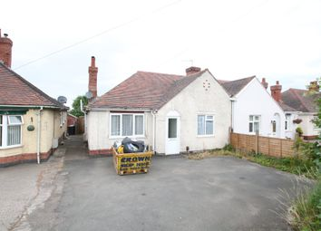 Thumbnail 3 bed semi-detached bungalow for sale in Ansley Road, Nuneaton