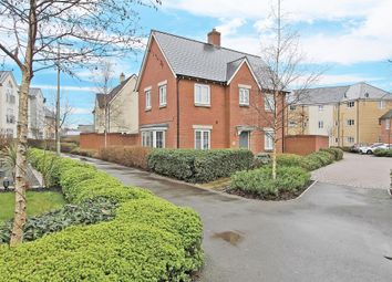 Picket Twenty Way, Andover SP11. 3 bed detached house for sale