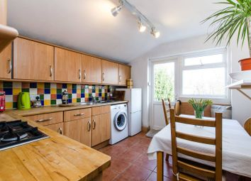 Thumbnail 3 bed flat for sale in Plough Road, Clapham Junction