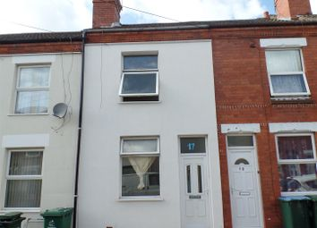 Thumbnail 2 bedroom property for sale in Trentham Road, Coventry