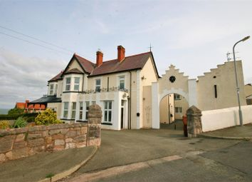 Thumbnail 2 bed maisonette for sale in Queens Road, Old Colwyn, Colwyn Bay