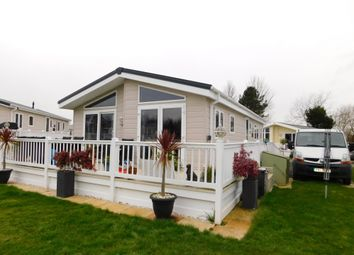 Thumbnail 2 bed property for sale in Church View, Coast Road, Corton