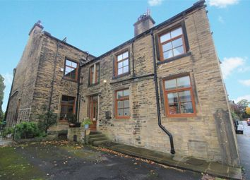 Thumbnail 6 bed detached house for sale in Savile Park Road, Halifax, West Yorkshire
